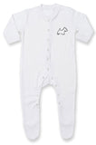 Scottish Terrier Sleepsuit
