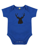 Scottish Stag Bodysuit