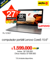PORTATIL IDEA320 INTEL COREI5