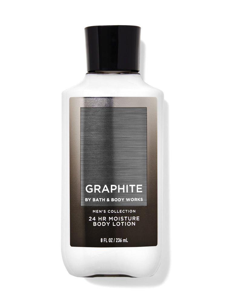 Body Lotion - Graphite - 236ml
