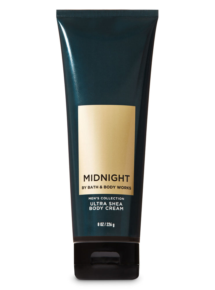 Body Cream - Midnight - 226g