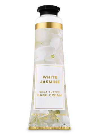 Bath & Body Works - Handcreme - White Jasmine