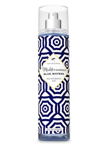 Body Spray - Mediterranean Blue Waters - 236ml