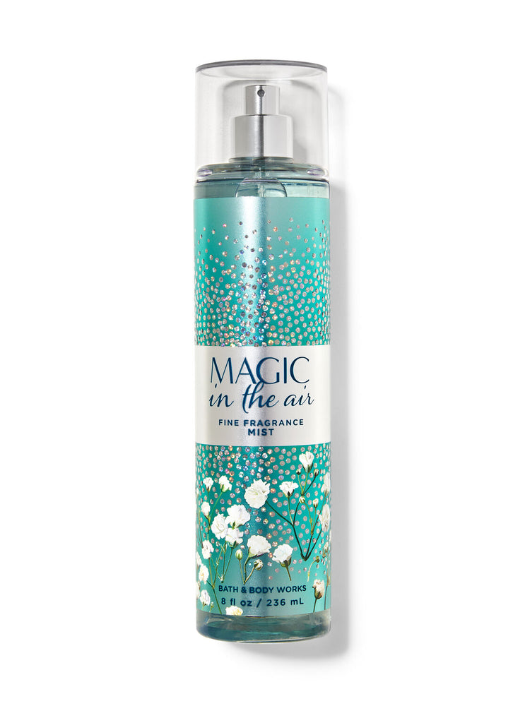 Bath & Body Works - Body Spray - Magic in the Air