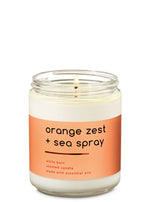 1-Docht Kerze - Orange Zest + Sea Spray - 198g