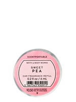 Bath & Body Works - Sweet Pea - Auto-Lufterfrischer Refill - www.unlimitedbrands.de
