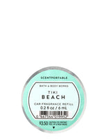 Bath & Body Works - Auto-Lufterfrischer Refill - Tiki Beach - www.unlimitedbrands.de