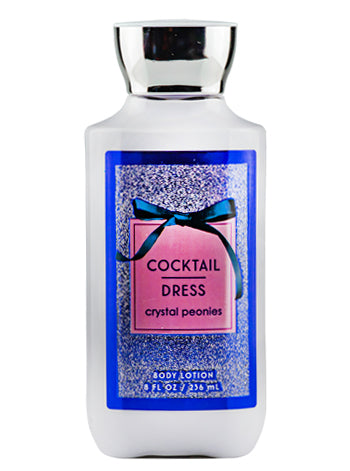 Body Lotion - Cocktail Dress - 236ml