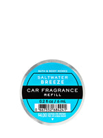 Bath & Body Works - Auto-Lufterfrischer Refill - Saltwater Breeze