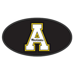 "Appalachian 2"" Oval Hitch Cover"