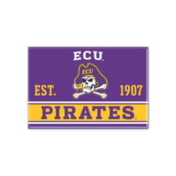 ECU Metal Magnet