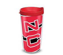NC State 16 oz. Colossal Wrap Tumbler