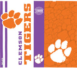 Clemson 24 oz. Pride Wrap Water Bottle