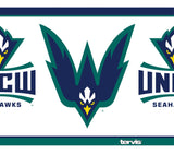 UNCW 24 oz. Tradition Stainless Steel Water Bottle