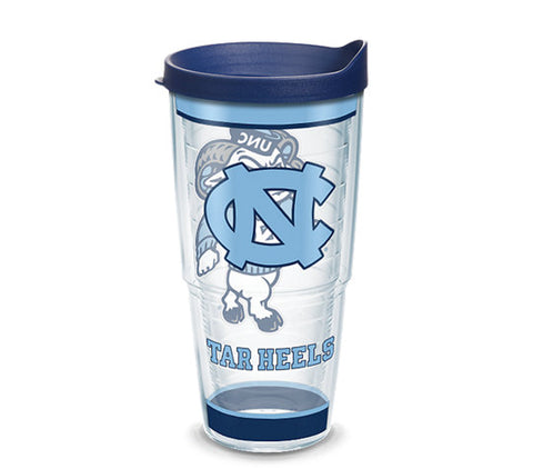 UNC 24 oz. Tradition Wrap Tumbler