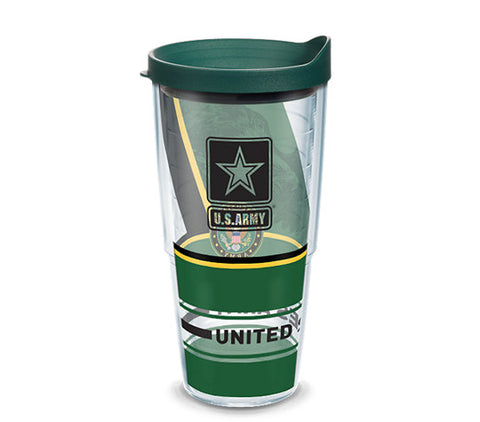 Army 24 oz. Forever Proud Wrap Tumbler