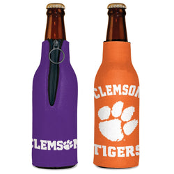 Clemson Bottle Hugger (2-Sided)