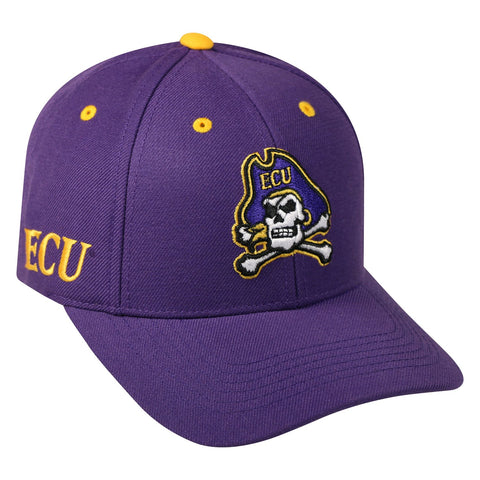 ECU Triple Threat Adj. Hat