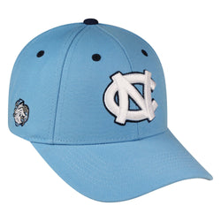 UNC Triple Threat Adj. Hat