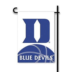 Duke 2-Sided Garden Flag