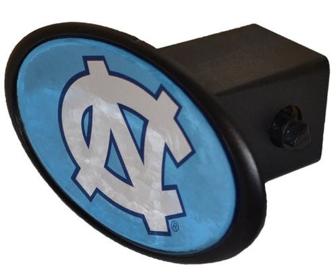 "UNC 2"" Oval Hitch Cover"