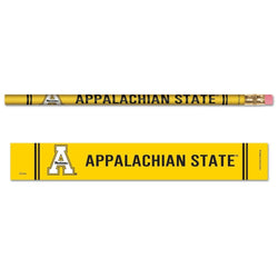 Appalachian 6 Pack Pencils