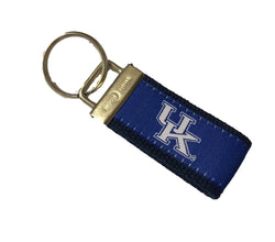 Kentucky Key Fob KeyChain