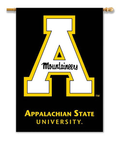 Appalachian 2-Sided Banner Flag