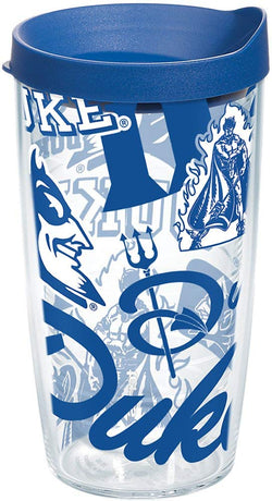 Duke 16 oz. All Over Wrap Tumbler