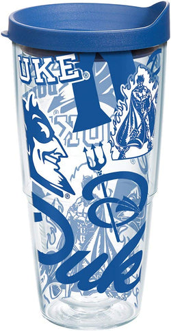Duke 24 oz. All Over Wrap Tumbler