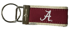 Alabama Key Fob KeyChain
