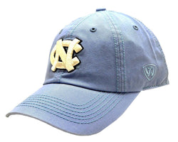 UNC Crew Washed Cotton Adj. Hat