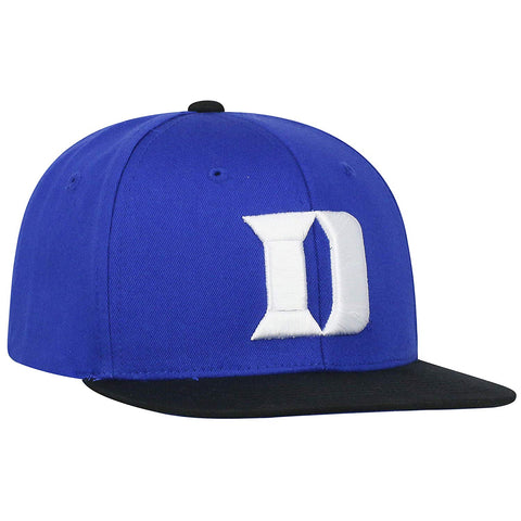Duke Maverick Adj. Youth Hat