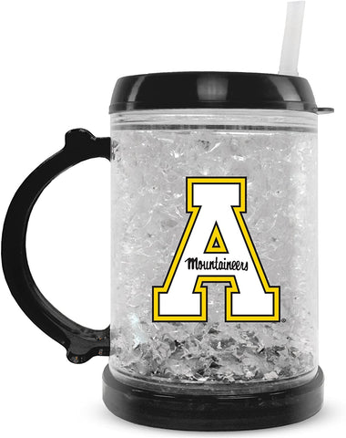 Appalachian Junior Crystal Freezer Mug - 8 oz.
