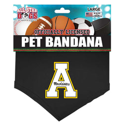 Appalachian Pet Bandana
