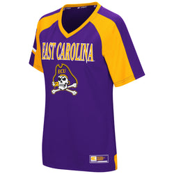 ECU Women's Football Jersey