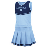 UNC Girls Pinky Cheer Set