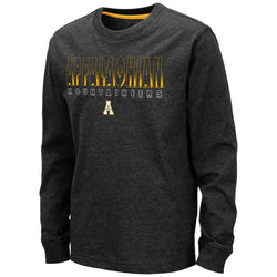 Appalachian Youth Boys Zort! L/S Tee