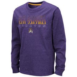 ECU Youth Boys Zort! L/S Tee