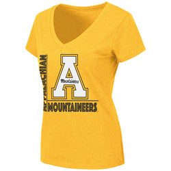 Appalachian Women's Salerno V-Neck Tee