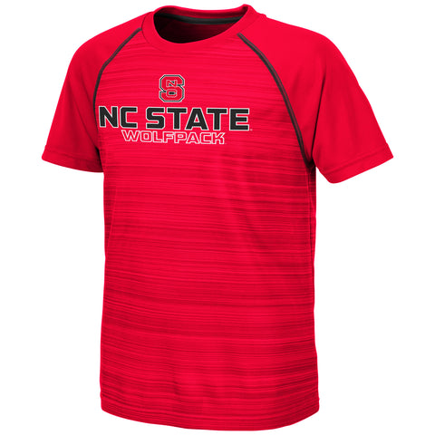 NC State Youth Boys Buenos Aries S/S Tee