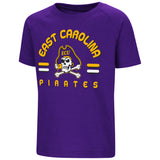 ECU Toddler Boys Cowboy Tee