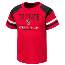 NC State Toddler Boys Fred Tee