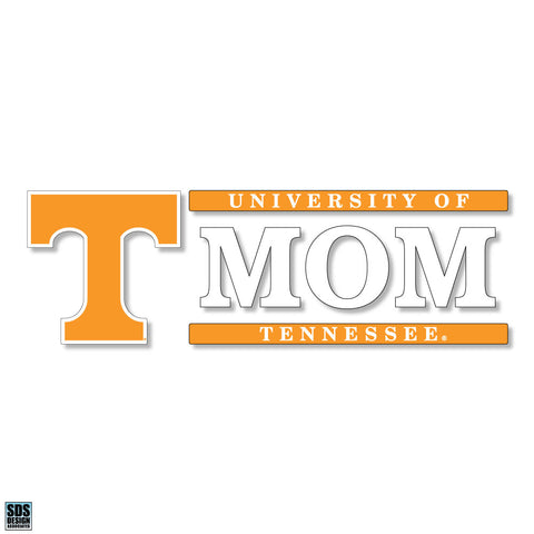 Tennessee Mom Vinyl Decal