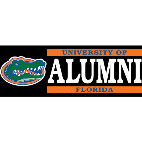 Florida Alumni Vinyl Decal