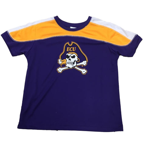 ECU Toddler Boys Hydrogen S/S Tee