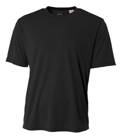 A4 Cooling Crew (Black)