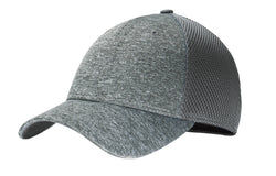New Era Shadow Stretch Mesh Cap