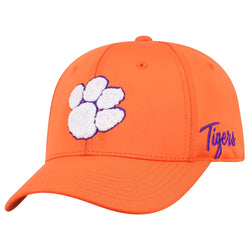 Clemson Phenom Memory Fit Hat