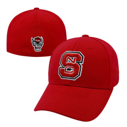 NC State Memory Fit Hat